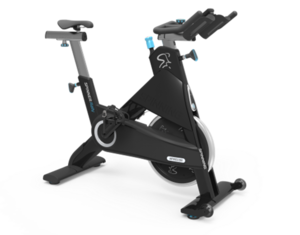 Precor Rally Spinning Bike Sm
