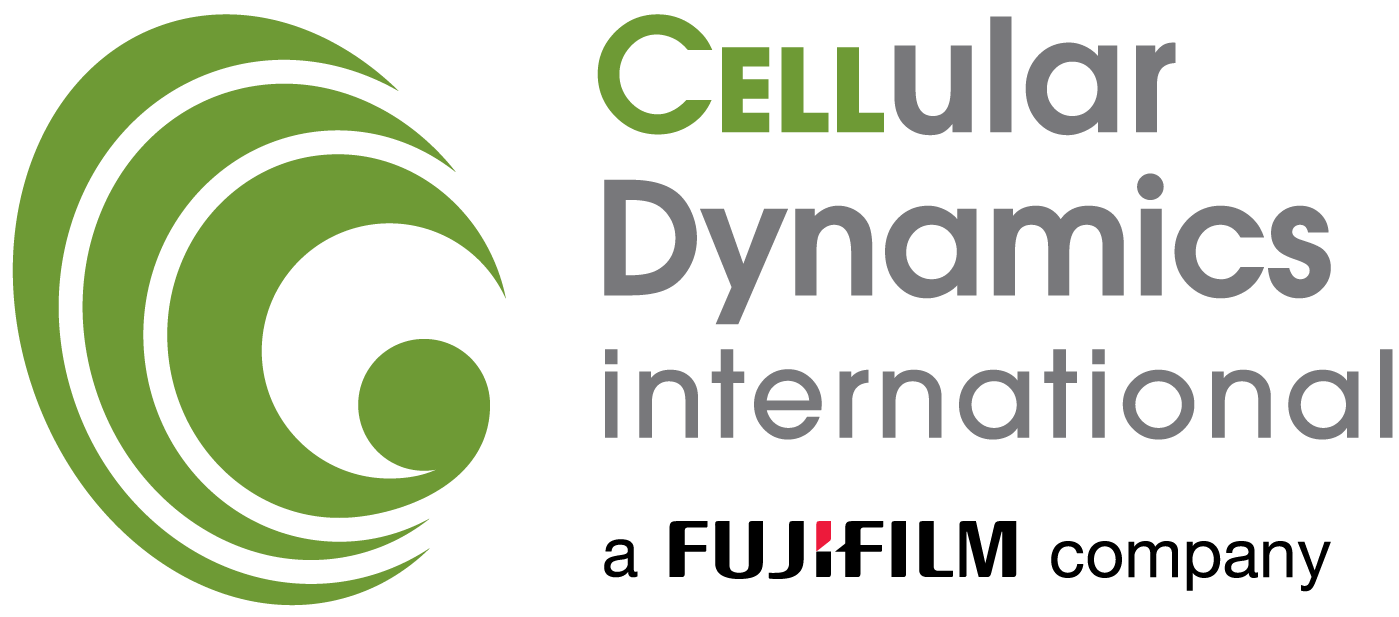 Cellular Dynaics International Logo