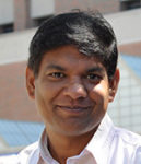 Bikash Pattnaik, PhD, MPhil
