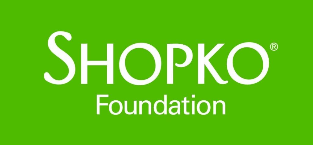 Shopko Foundation logo